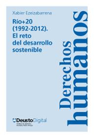Rio+20 (1992-2012)