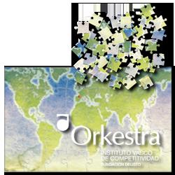 III Informe Competitividad Orkestra