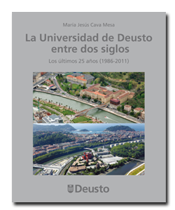Un paseo por los últimos 25 años de la Universidad de Deusto