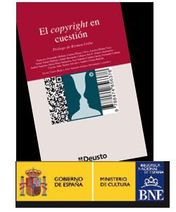 El copyright en cuestión se presenta en la Biblioteca Nacional