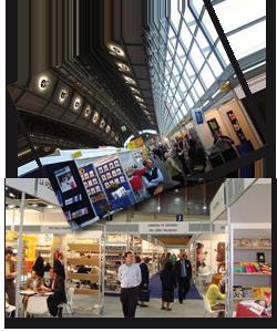 Los libros de Deusto  en  Madrid y Frankfurt
