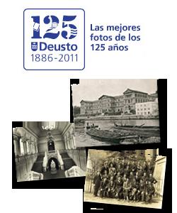 Las imágenes históricas de Deusto en la web de Publicaciones