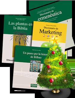Esta Navidad regala libros