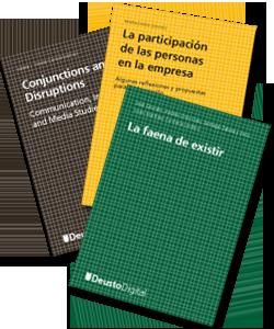 Deusto Publicaciones presenta su Serie Maior