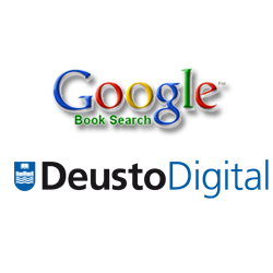 Los libros de Deusto desembarcan en Google Books