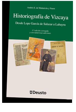 Historiografía de Vizcaya
