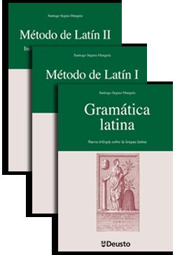 La trilogía latina de Santiago Segura Munguía