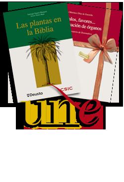 Deusto recoge sus dos Premios Nacionales de Edición Universitaria