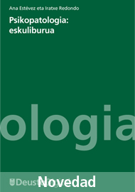 Psikopatologia: eskuliburua