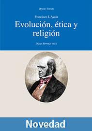 Evolución, ética y religión